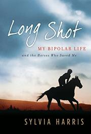 Book Cover for LONG SHOT