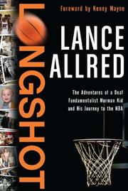 LONGSHOT by Lance Allred