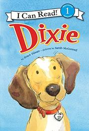 Cover art for DIXIE