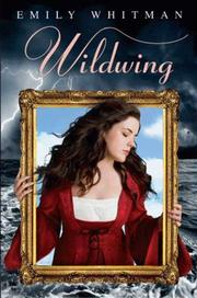 Book Cover for WILDWING