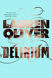 Cover art for DELIRIUM