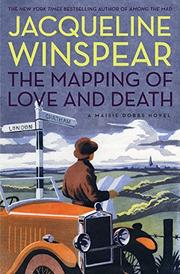 Book Cover for THE MAPPING OF LOVE AND DEATH