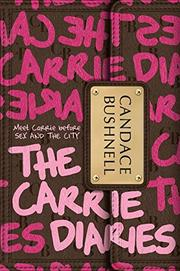 Cover art for THE CARRIE DIARIES