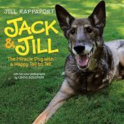 JACK & JILL by Jill Rappaport