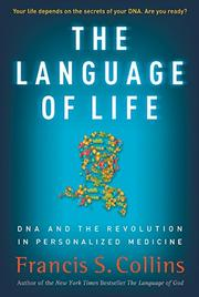 Cover art for THE LANGUAGE OF LIFE