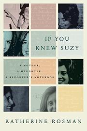 IF YOU KNEW SUZY by Katherine Rosman