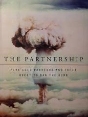 THE PARTNERSHIP by Philip Taubman
