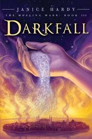 Book Cover for DARKFALL