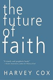 Cover art for THE FUTURE OF FAITH