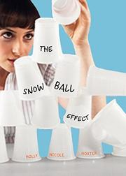Book Cover for THE SNOWBALL EFFECT