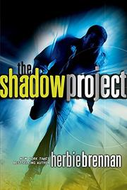 Book Cover for THE SHADOW PROJECT