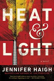 HEAT AND LIGHT by Jennifer Haigh