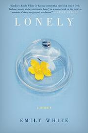 LONELY by Emily White