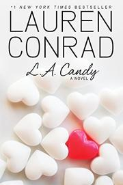 Cover art for L.A. CANDY