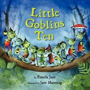 Book Cover for LITTLE GOBLINS TEN