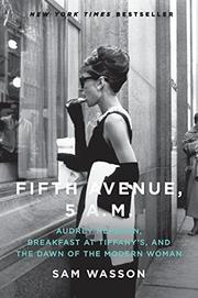 Cover art for FIFTH AVENUE, 5 A.M.