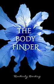 Cover art for THE BODY FINDER