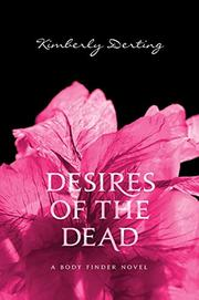 Book Cover for DESIRES OF THE DEAD
