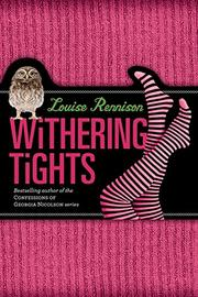 Book Cover for WITHERING TIGHTS