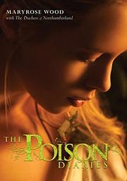 Cover art for THE POISON DIARIES