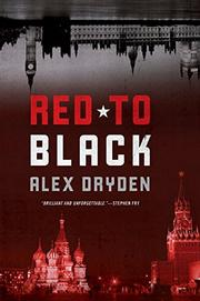 Cover art for RED TO BLACK
