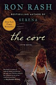 Book Cover for THE COVE