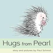 Book Cover for HUGS FROM PEARL