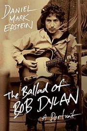 Cover art for THE BALLAD OF BOB DYLAN
