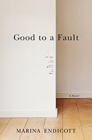 Cover art for GOOD TO A FAULT