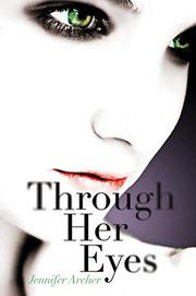 Book Cover for THROUGH HER EYES