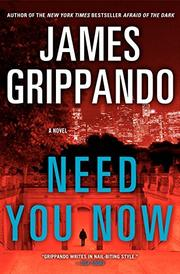 Book Cover for NEED YOU NOW