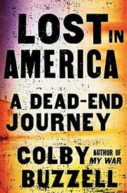 LOST IN AMERICA by Colby Buzzell