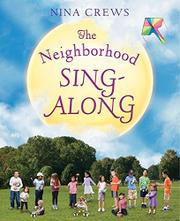 Book Cover for THE NEIGHBORHOOD SING-ALONG