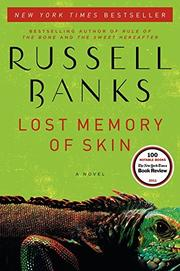 Cover art for LOST MEMORY OF SKIN