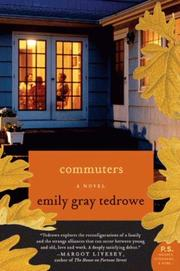 Book Cover for COMMUTERS