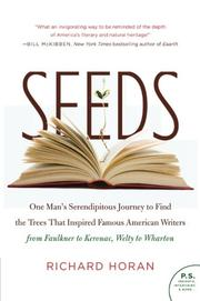 SEEDS by Richard Horan