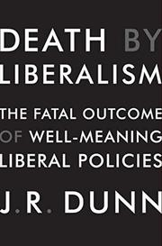 Cover art for DEATH BY LIBERALISM