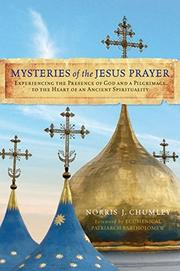 Cover art for MYSTERIES OF THE JESUS PRAYER
