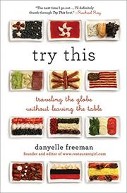 TRY THIS by Danyelle Freeman