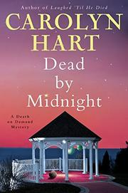 Book Cover for DEAD BY MIDNIGHT