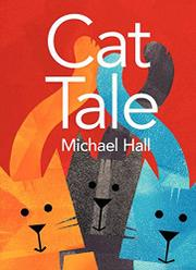 Book Cover for CAT TALE