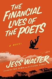 Book Cover for THE FINANCIAL LIVES OF THE POETS