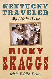 KENTUCKY TRAVELER by Ricky  Skaggs