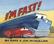 Book Cover for I'M FAST!