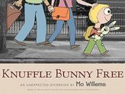 Cover art for KNUFFLE BUNNY FREE