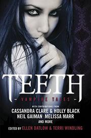 Book Cover for TEETH