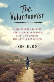 THE VOLUNTOURIST by Ken Budd