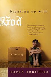 Book Cover for BREAKING UP WITH GOD