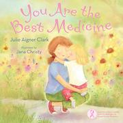 Cover art for YOU ARE THE BEST MEDICINE