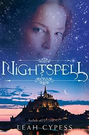 Book Cover for NIGHTSPELL